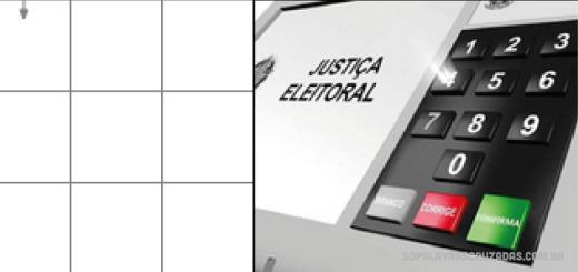 Palavras Cruzadas - Eleições 2014 - Programas sociais