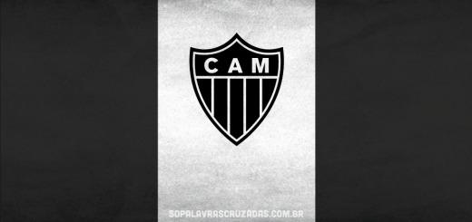 Palavras Cruzadas - Atlético