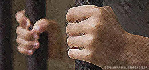 Palavras Cruzadas - Maioridade Penal