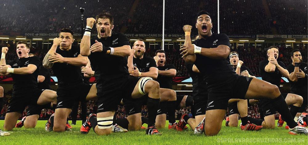 Palavras Cruzadas - Rugby