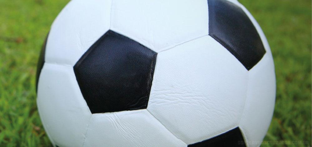 Palavras Cruzadas - Futebol