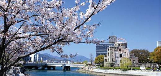 Palavras Cruzadas - Hiroshima