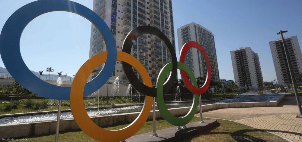 Palavras Cruzadas - Favela Olímpica