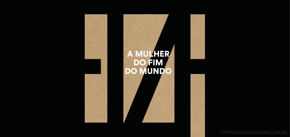Palavras Cruzadas - Elza Soares