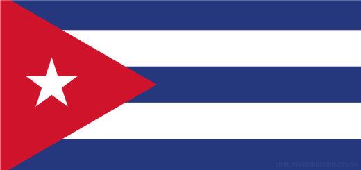 Palavras Cruzadas - Cuba