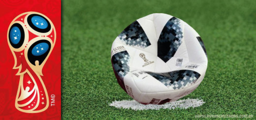 Caça Palavras - Copa 2018 - Eliminadas