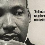 Palavras Cruzadas - Martin Luther King