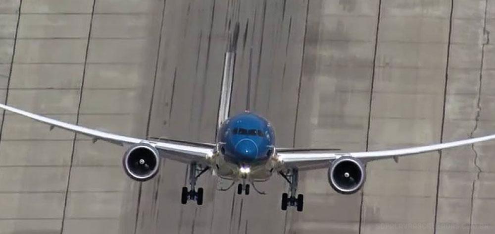 Palavras Cruzadas - Boeing