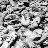 Palavras Cruzadas - Holocausto