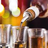 Palavras Cruzadas - Drunkorexia