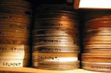 Palavras Cruzadas - Cinemateca